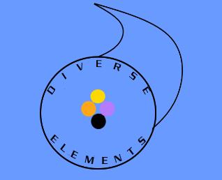 Diverse Elements Logo