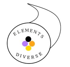 Elements Diverse Logo