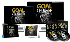 Goal Crusher Pro Product Suite