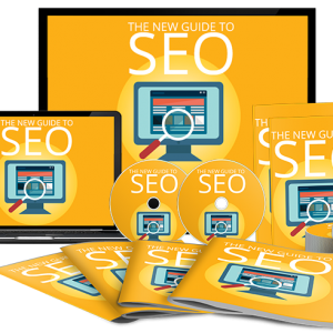 New Guide SEO video bundle