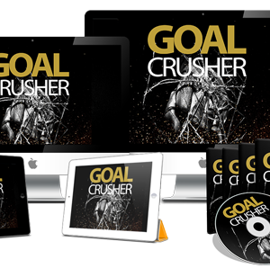 Goal Crusher Pro Bundle