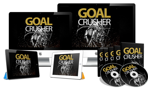 Goal Crusher Pro Bundle